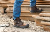 [Review] Top 6 Giày bảo hộ lao động nào tốt nhất hiện nay