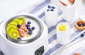 [Review] Top 5 Máy làm sữa chua tốt nhất cho mọi gia đình